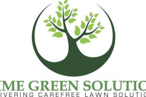 Photo #1: PRIME GREEN SOLUTIONS. Lawn care & Landscape Services