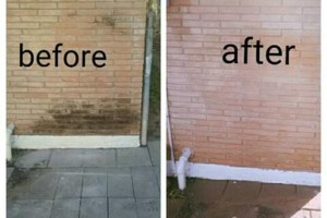 Photo #4: Cobra Pressure Washing services