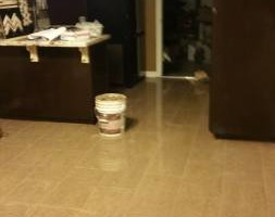 Photo #3: Tile installer + Laminated wood