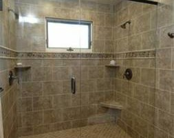 Photo #1: Tile installer + Laminated wood