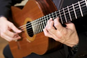 Photo #1: Learn the exciting art of Flamenco Guitar! Alhambra Guitar Academy