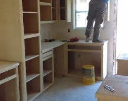 Photo #7: Gabinetes/ cabinets