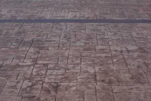 Photo #3: Concrete work.. Trabajos de cemento. Free floorplans with job. Planos