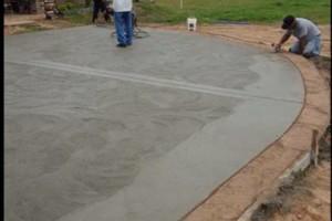 Photo #2: Concrete work.. Trabajos de cemento. Free floorplans with job. Planos