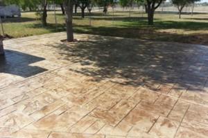 Photo #1: Concrete work.. Trabajos de cemento. Free floorplans with job. Planos