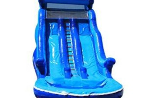 Photo #2: Boing! Bounce Rentals & More (Moon Jumps, Waterslide, Tables, Chairs)