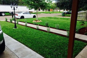 Photo #19: Gomez Landscaping & Lawncare