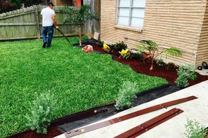 Photo #16: Gomez Landscaping & Lawncare