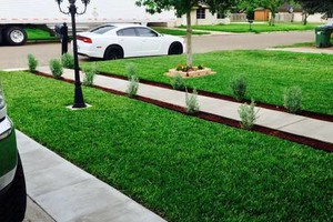 Photo #12: Gomez Landscaping & Lawncare