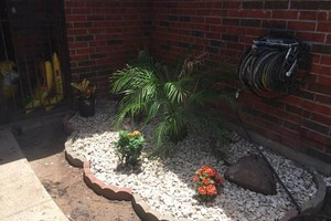 Photo #3: Gomez Landscaping & Lawncare