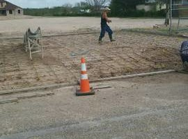 Photo #3: Jasso construction/concrete