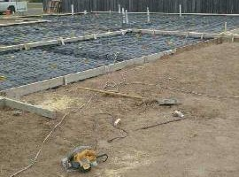Photo #1: Jasso construction/concrete