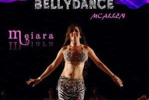 Photo #2: BELLY DANCE LESSONS. Clases de baile