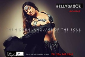 Photo #1: BELLY DANCE LESSONS. Clases de baile