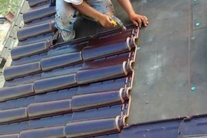 Photo #12: RM&M ROOFING AND CONSTRUCTION