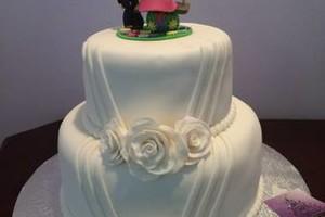 Photo #9: CREATIVE CAKES