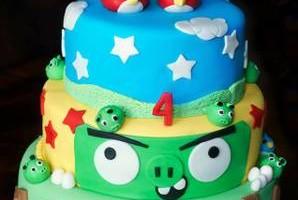 Photo #8: CREATIVE CAKES