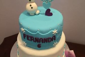 Photo #7: CREATIVE CAKES