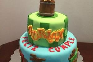 Photo #6: CREATIVE CAKES