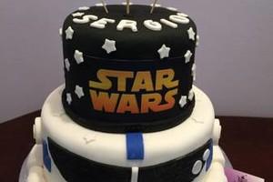Photo #3: CREATIVE CAKES
