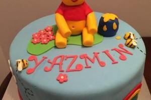 Photo #2: CREATIVE CAKES