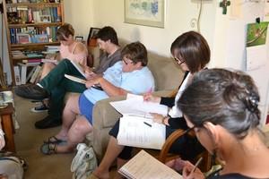 Photo #1: Rose Creative Writers Workshops