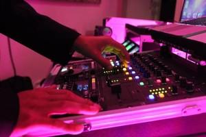 Photo #1: Ransdell Productions. Wedding DJ