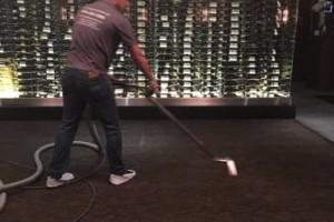 Photo #1: Prime Steamers. Floor Cleaning: Vinyl, Wood, Tile, Marble | Carpet Cleaning