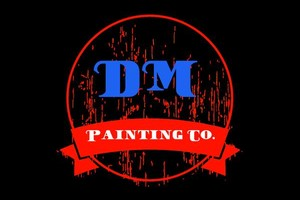 Photo #1: DM Painting Company - interior and/or exterior