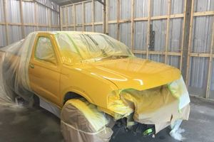 Photo #6: ROYALS AUTOMOTIVE LLC. AUTO BODY REPAIR