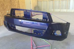 Photo #3: ROYALS AUTOMOTIVE LLC. AUTO BODY REPAIR