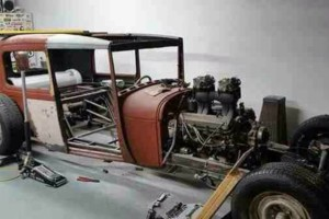 Photo #2: Hot Rod, Race Car, Street Car mechanic