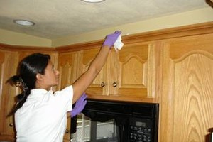 Photo #9: LET ME CLEAN YOUR HOME AS WELL AS I DO MINE!