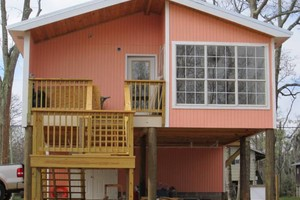 Photo #1: ENERGY SAVERS, LLC - Building and Remodeling