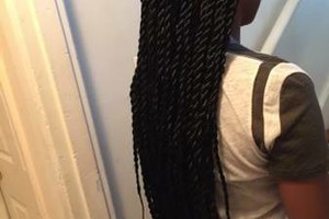 Photo #20: MawaAFRICAN HAIR BRAIDING