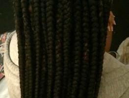 Photo #17: MawaAFRICAN HAIR BRAIDING