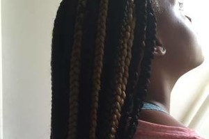 Photo #15: MawaAFRICAN HAIR BRAIDING