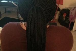 Photo #14: MawaAFRICAN HAIR BRAIDING
