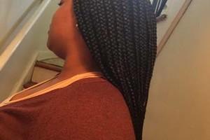 Photo #13: MawaAFRICAN HAIR BRAIDING