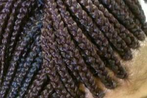 Photo #11: MawaAFRICAN HAIR BRAIDING