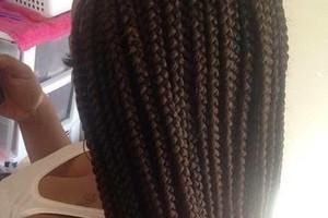 Photo #10: MawaAFRICAN HAIR BRAIDING