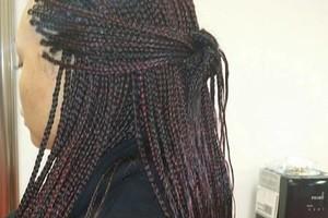 Photo #7: MawaAFRICAN HAIR BRAIDING