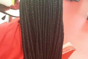 Photo #5: MawaAFRICAN HAIR BRAIDING