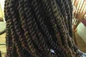 Photo #1: MawaAFRICAN HAIR BRAIDING