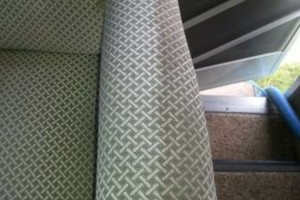 Photo #5: Carpet Cleaning / Upholstery by HydraTech Carpet & Disaster Services
