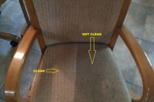 Photo #4: Carpet Cleaning / Upholstery by HydraTech Carpet & Disaster Services