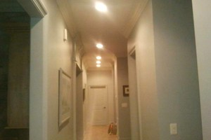 Photo #1: TOTAL DRYWALL & PAINTING