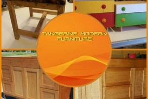 Photo #1: Tangerine Modern Furniture. Cabinet/furniture shop