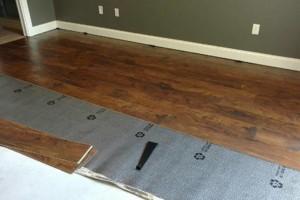 Photo #6: Paint, flooring... (Handyman)