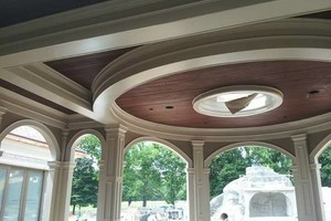 Photo #1: Architectural Millwork Specialist